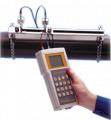 Portaflow Portable Transit Time Flow Meter