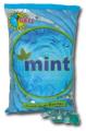 Blue Mint candies