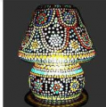 Table Lamp and Shades