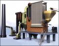 Drum Steam Boiler