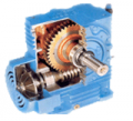 Universal Mounting (Gear Boxes)