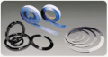 Graphite Tapes Rings & Gaskets