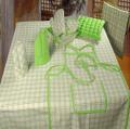 Home Textiles - Made Ups