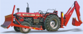 Special Applications Tractors