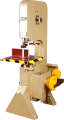 Wood & Metal Cutting Band Saw