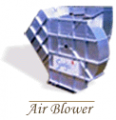 INDUSTRIAL AIR BLOWER AND FANS
