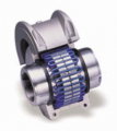 Resilient Grid Spring Couplings
