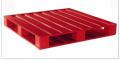 Double Deck Flat Steel Pallets