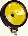 Round spot lamp 132mm