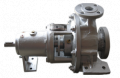 Thermic Fluid Hot Oil Pump