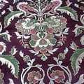 Pure Silk Brocade Fabric