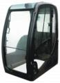 Excavator cab JSB JS 200/140