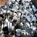 Aluminium Alloy Wheel Scrap