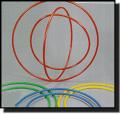 Gymnastic Hoops