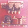 DC Contactor, Model 2