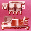 DC Contactor, Model 3