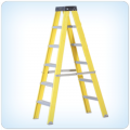 Self Supported Step Ladder