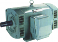 Induction motor Squirrel Cage PTSC