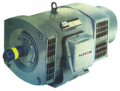 Induction motor Squirrel Cage PTSR