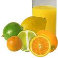 Spray Dried Lemon Juice Powder
