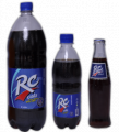 Rc Cola Carbonated Soft Drinks
