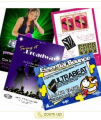 Full colour mailers/flyers