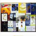 Full Colour Leaflets/ Pamphlets