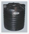 Close Top Vertical Chemical Storage Tanks