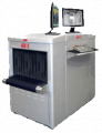 Dual Energy Plus Z-Backscatter X-Ray Inspection System