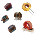 Inductor For Seam Normalizer