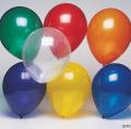 Birthday Party Ball