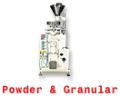 Оборудование для расфасовки сыпучих и мелкоштучных продуктов