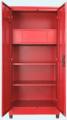 Steel Locker Cupboard