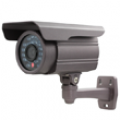 Outdoor Ir Bullet Camera 50 Mtr