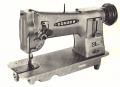 Used Industrial Sewing Machine