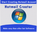 Hotmail Account Creator