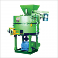 Foundry equipments - Intensive sand mixer