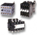 Contactor(ac/dc) (contactors And Over Load Relays)