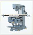 All Geared Milling Machine