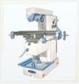 Andy Brand Milling Machine