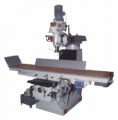PMT Bed Type Heavy Duty Milling Machine