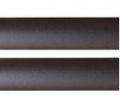Metallic graphite