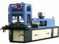 LV Huan Injection Blow Moulding Machine