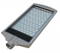Solar LED Street Light Fixture
