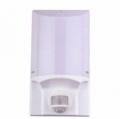 G.L.S Wall Lite With Sensor