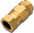 Brass Cable Gland CW4 Part Cable