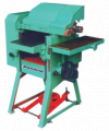 Open Stand Thickness Planner Machine