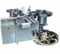 Plugging And Capping Machine