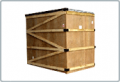 Plywood Boxes And Pallets