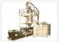 PP -Pet Box Strapping Plant-Extruder